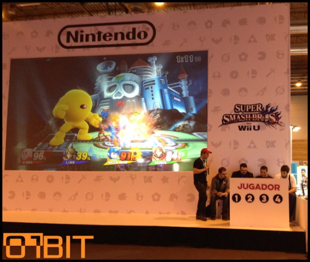 Madrid_Games_Week_2014_Nintendo