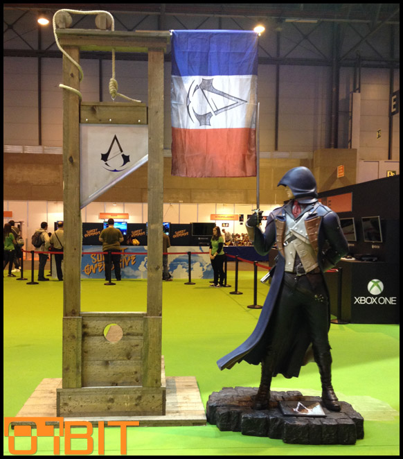 Madrid_Games_Week_2014_assassins_creed_unity